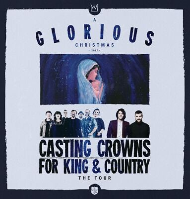 Casting Crowns + for KING & COUNTRY | Greensboro Coliseum Complex